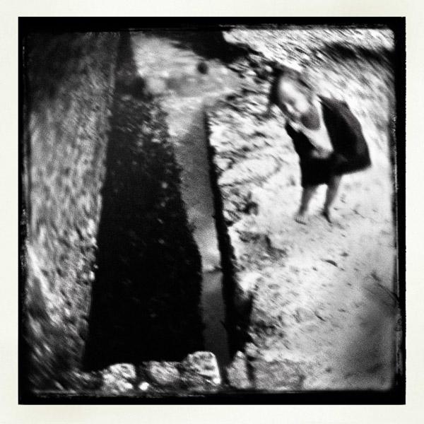 Enfance Sylvain Lagarde