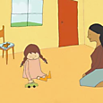 Film animation / autisme