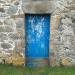 Ciel bleu ouessantin par Béatrice Gernot