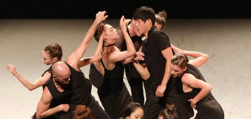 Venzuela Bastheva Dance Company