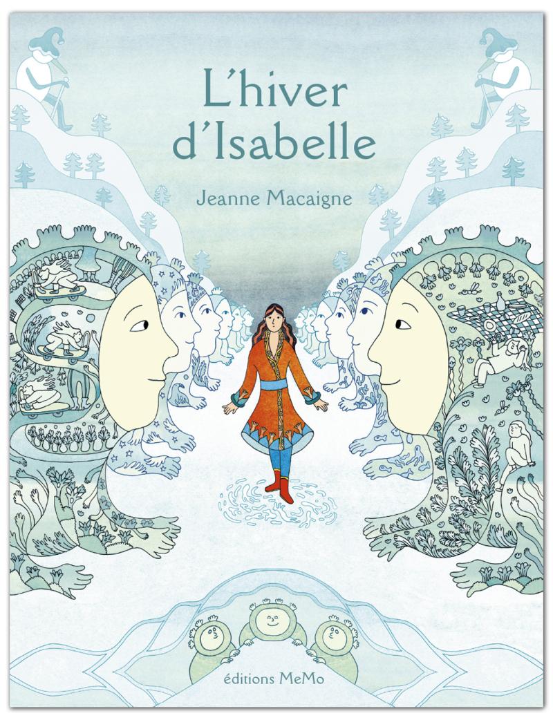 LHiverDIsabelle Jeanne Macaigne