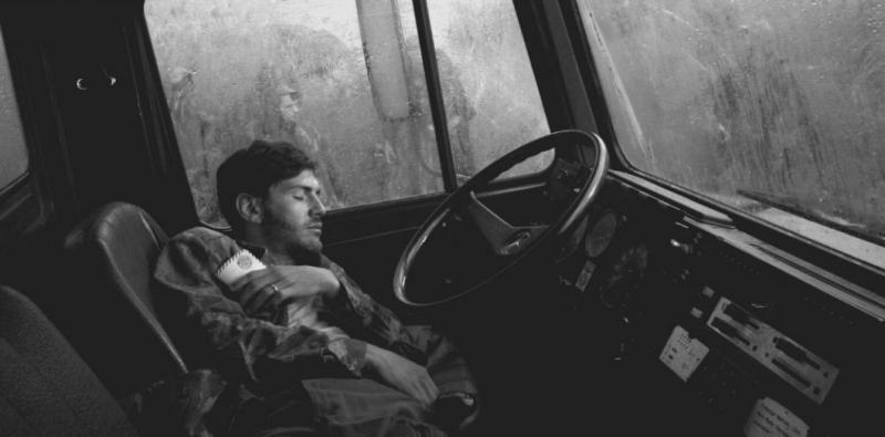 Lettres de la guerre Ivo M Ferreira ds camion
