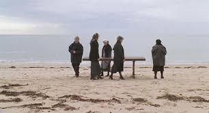 Quelques veuves de noirmoutier Agnès Varda