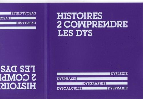 Plaquette d'information sur les Dys