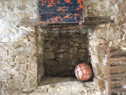 Echouée sur la pierre / Béatrice Gernot