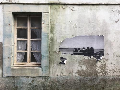 Sixties souvenirs par Béatrice Gernot