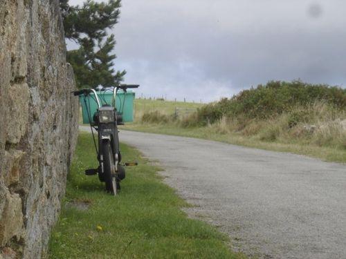 Always on the road par Béatrice Gernot